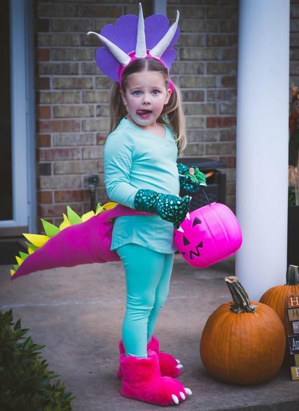 Triceratops Toddler