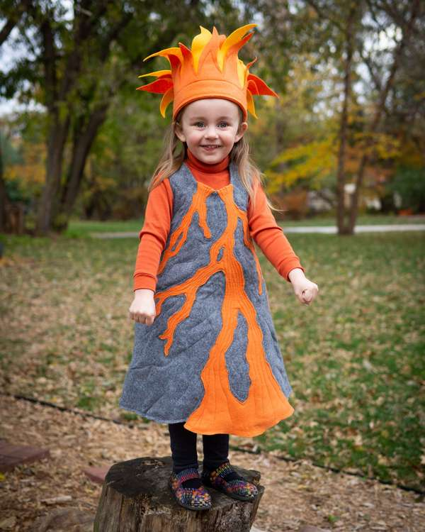 A Homemade Halloween 50 Empowering Diy Halloween Costumes For Mighty Girls A Mighty Girl