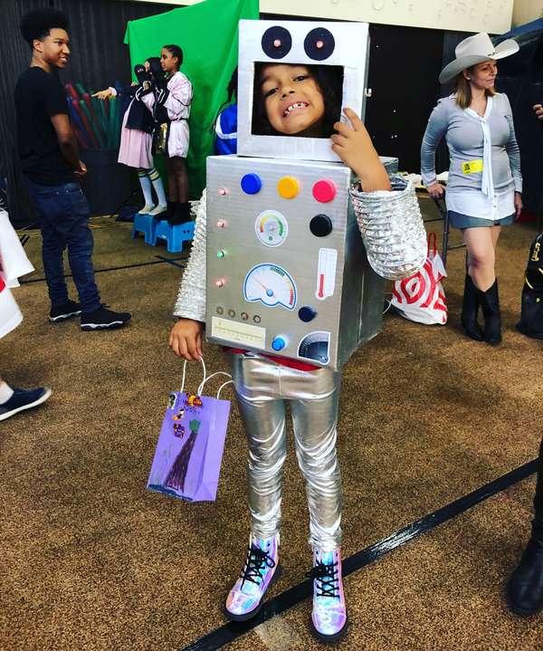 Robot Kennedy