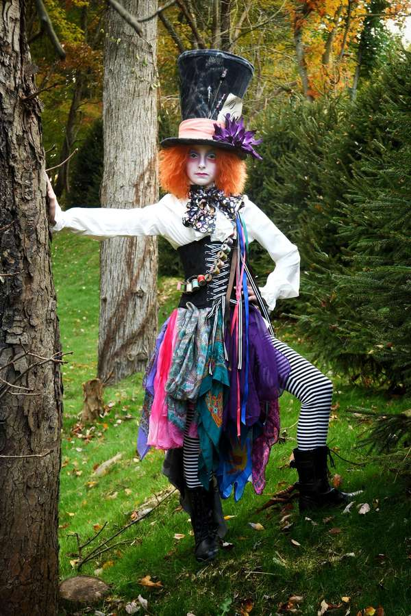 The Mighty Mad Hatter