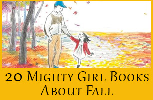 Books about Fall
