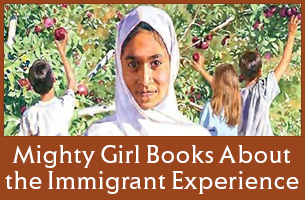 Books about the Immigrant Experience