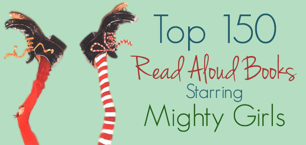 Top Read Alouds