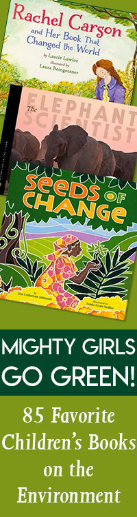 70 Children's Books About the Environment