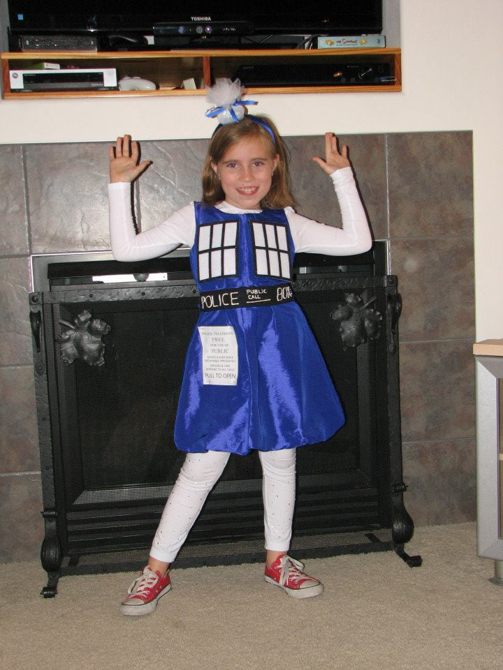 TARDIS  sc 1 st  A Mighty Girl & A Mighty Girl Tribute to 50 Years of Doctor Who | A Mighty Girl