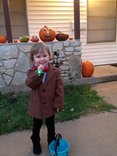 My Mighty Sophie dressed as the 11th Doctor. She LOVES Doctor Who and requested this costume herself. She asked me to be Amy Pond.  sc 1 st  A Mighty Girl & A Mighty Girl Tribute to 50 Years of Doctor Who | A Mighty Girl