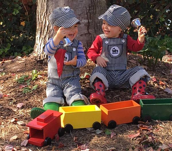 The Railroad Engineers