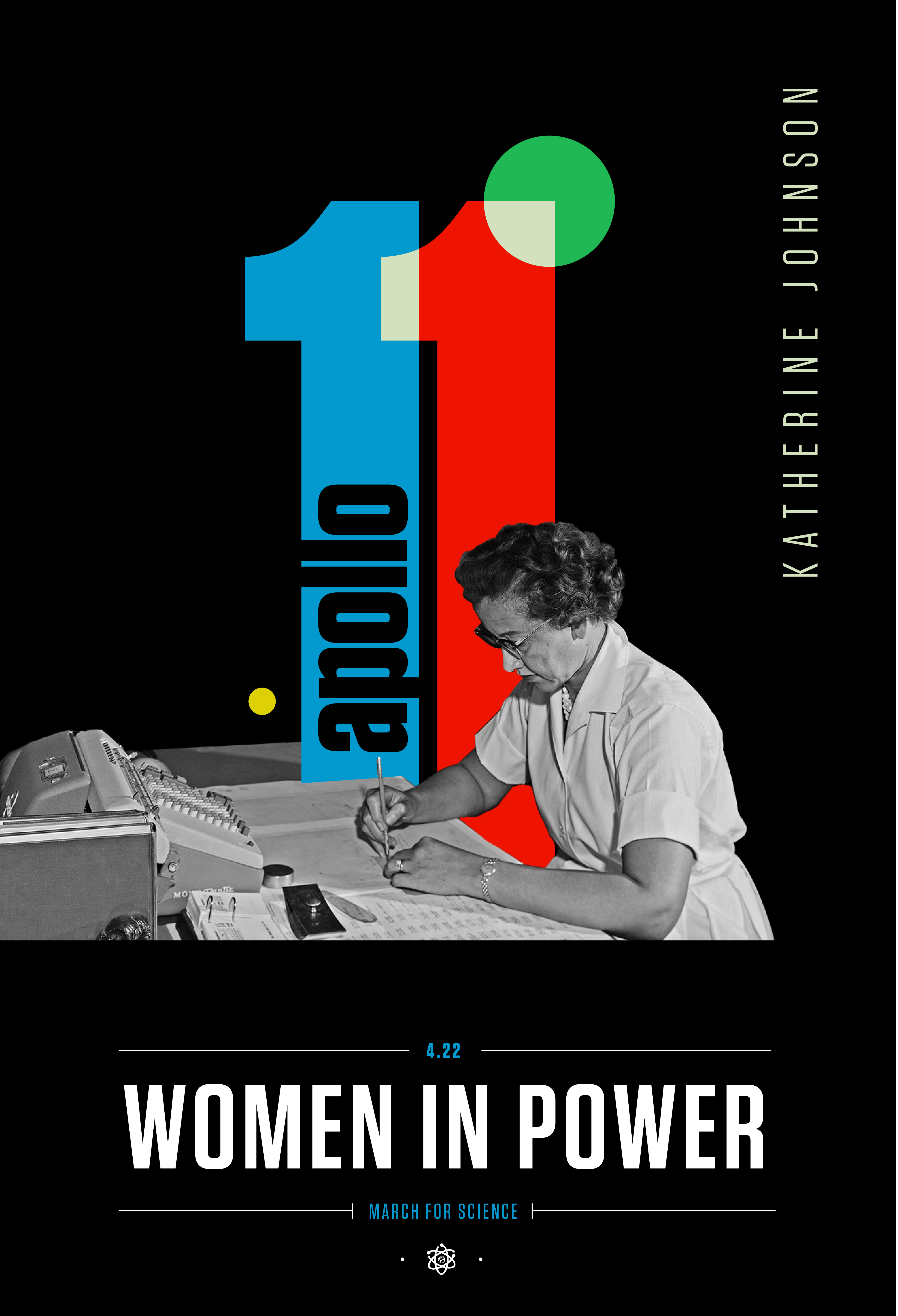 Free Posters Celebrating Mighty Women in Science | A ...