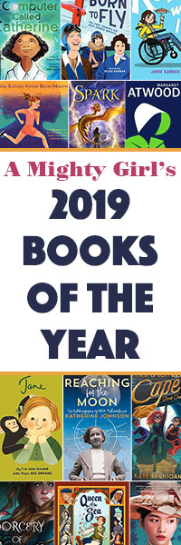 A Mighty Girl's 2019 Books of the Year