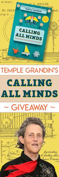 Temple Grandin's