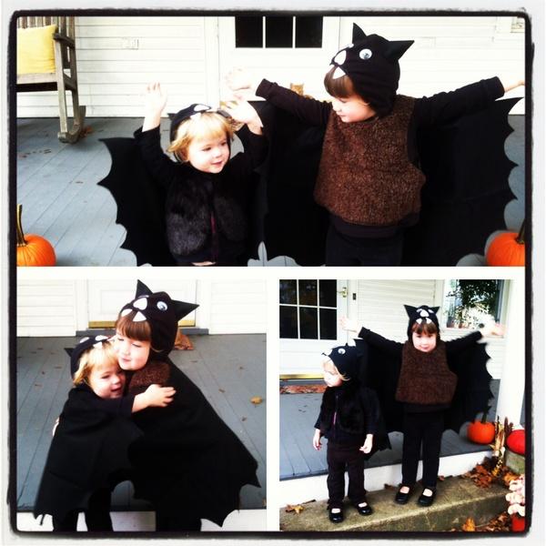 Sister bats