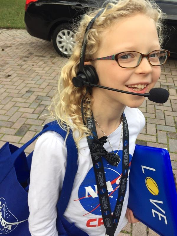 Space Shuttle Operator
