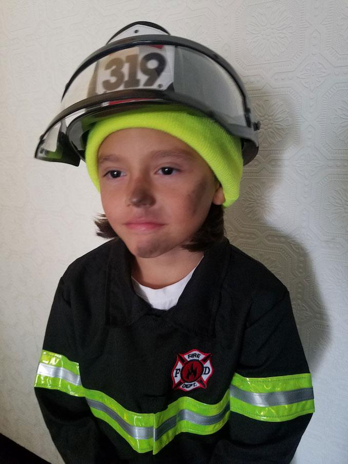 Fire Captain