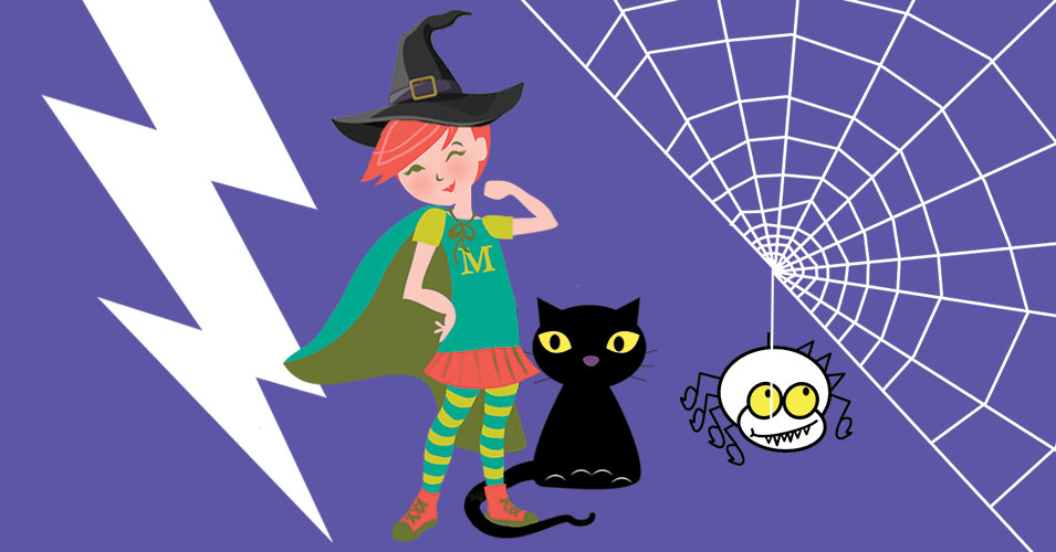 A Mighty Girl's 2018 Girl Empowerment Halloween Costume Guide