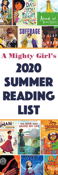 A Mighty Girl's Girl 2020 Summer Reading List